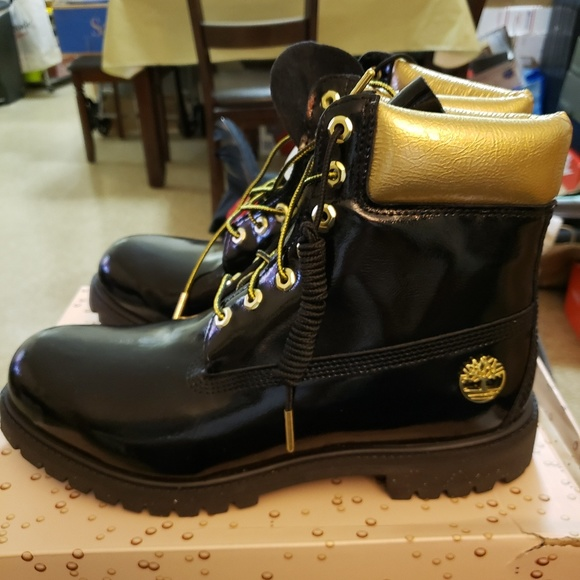 c60f8937f Timberland limited edition rain boots